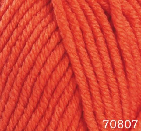 farby Everyday a Everyday Big - oranžová